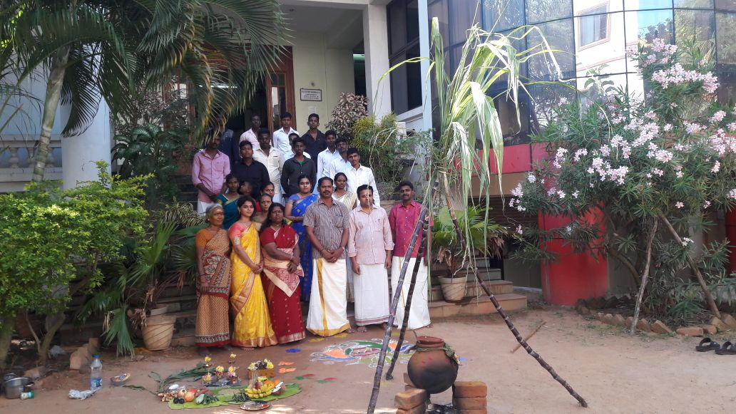 Pongal Celebration 2018
